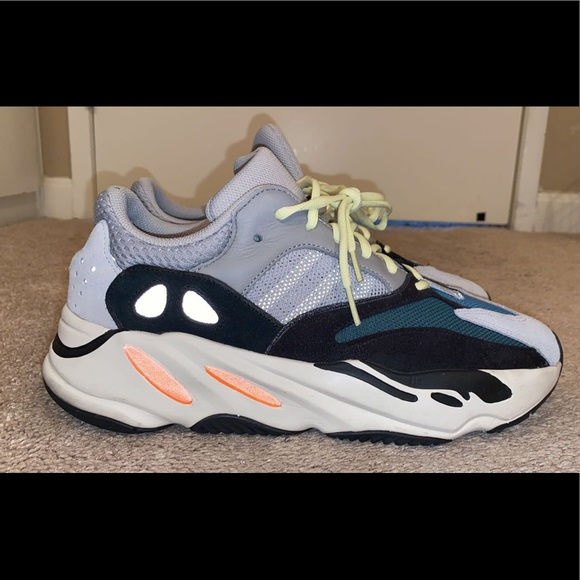adidas Shoes   Yeezy 70 Wave Runner